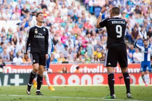 RCD-Espanyol-v-Real-Madrid-CF-La-Liga